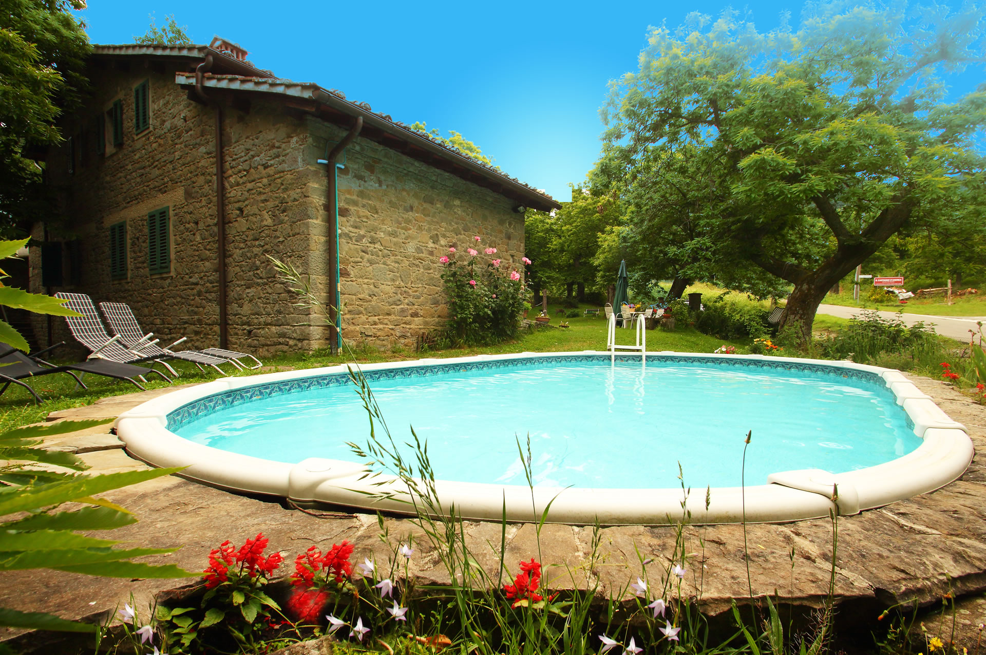 Mugello Accommodation